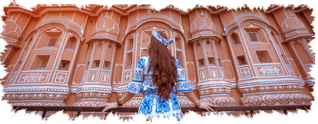 Welcome to Rajasthan Tour Driver