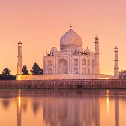 2 Days Jaipur Agra Fatehpur Sikri Tour