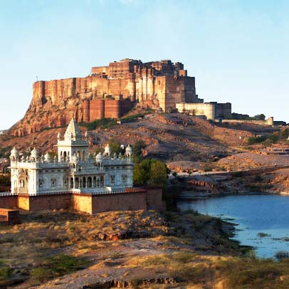 3 Days Ajmer Pushkar Jodhpur Tour