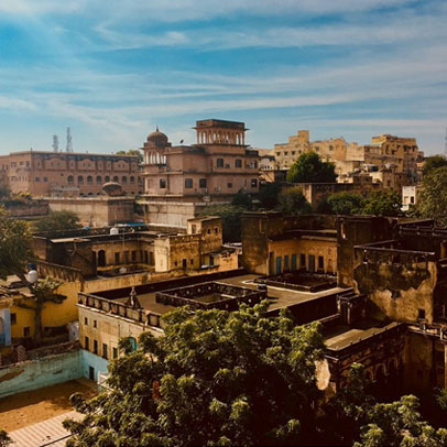 3 Days Jaipur Mandawa Tour