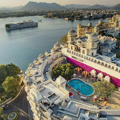 4 Days Udaipur Moutn Abu Tour