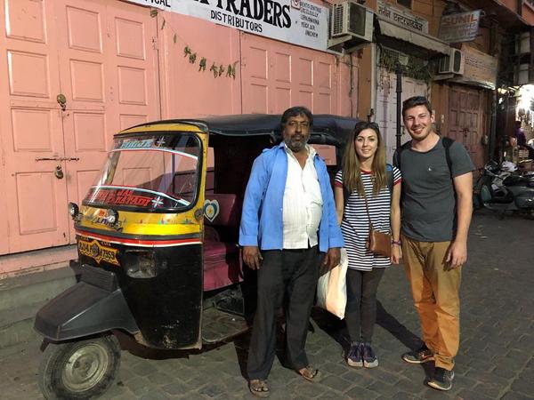 Local City Jaipur Tour