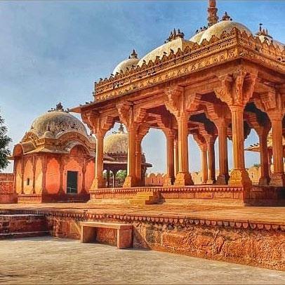 11 Days Jaipur Ajmer Pushkar Nagaur Bikaner Jaisalmer Jodhpur Ranakpur Udaipur Mount Abu