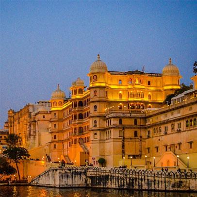 11 Days Jaipur Pushkar Udaipur Mount Abu Jodhpur Jaisalmer Bikaner Tour