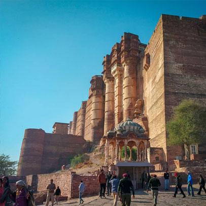 13 Days Delhi Udaipur Nathdwara Chittorgarh Ranthambhore Jaipur Ajmer Pushkar Jodhpur Osian Mount Abu Udaipur Tour