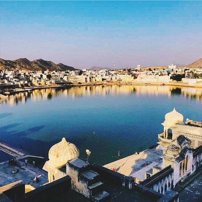 14 Days Delhi Agra Fatehpur Sikri Jaipur Pushkar Ajmer Udaipur Jodhpur Jaisalmer Bikaner Mandawa Tour
