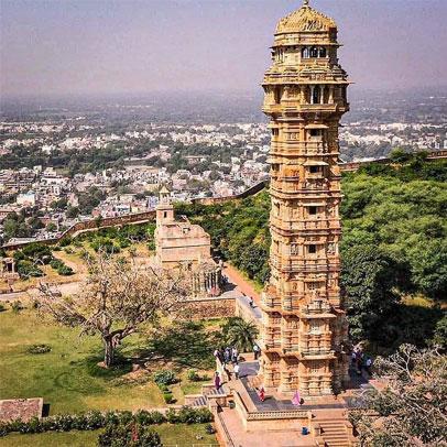 15 Days Delhi Agra Jaipur Mandawa Bikaner Jaisalmer Manvar Jodhpur Ranakpur Udaipur Tour