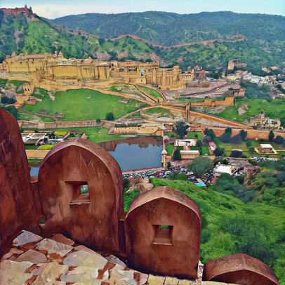 15 Days Jaipur Ajmer Pushkar Nagaur Bikaner Jaisalmer Osian Jodhpur Mount Abu Ranakpur Kumbhalgarh Nathdwara Eklingji Udaipur Chittaurgarh Bundi Ranthambhore Ranthambhore Bharatpur Jaipur