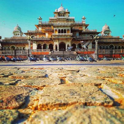Rajasthan Historical Tour