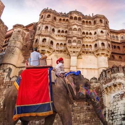 Rajasthan Fascination Tour