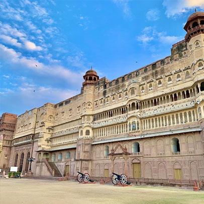 8 Days Jaipur Bikaner Jaisalmer Jodhpur Mount-Abu Udaipur Tour
