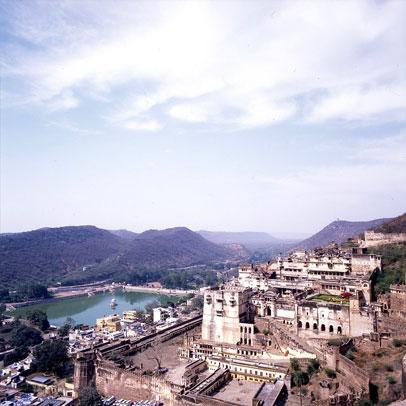 7 Days Udaipur Chittorgarh Bundi Ranthambhore Jaipur Tour