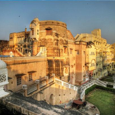 7 Days Delhi Mandawa Bikaner Jaisalmer Jodhpur Jaipur Tour