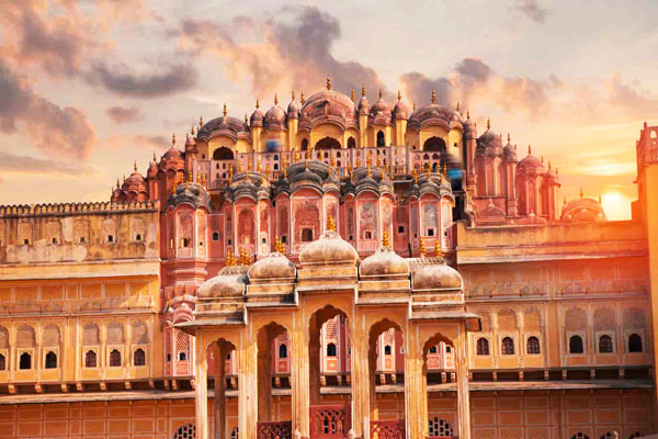 Best places to visit in Jaipur in 2 days