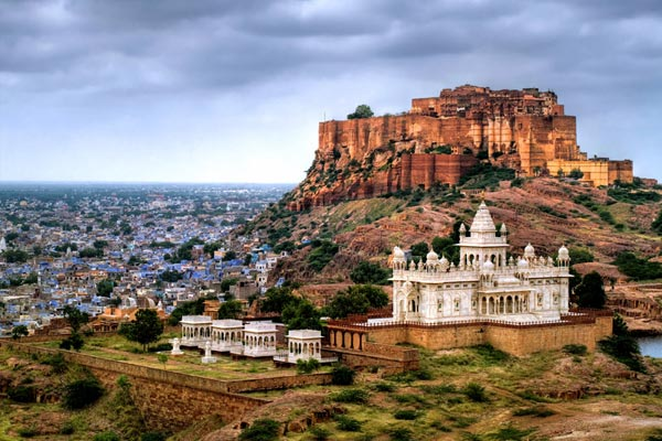 Places to Visit in Jodhpur in 2 Days