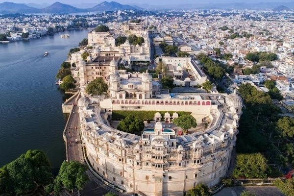 Places to Visit in Udaipur in 2 days